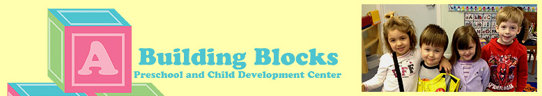 Building Blocks Preschool and Child Development Center of Traverse City